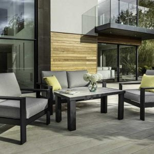 Atlas Seat Lounge Set