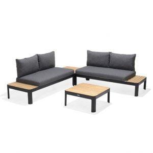 Portals Deluxe Modular Sofa Set