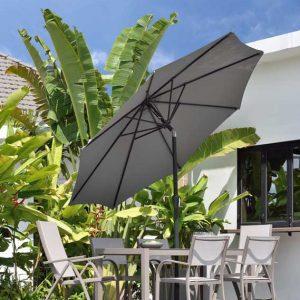 LifestyleGarden round parasol