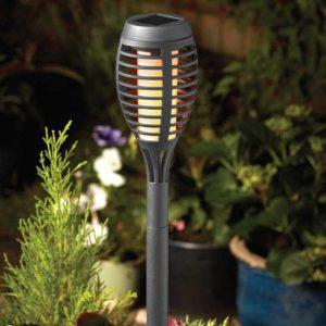 Garden and Solar Lighting